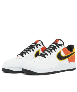 """WMNS Air Force 1 '07 LV8 """"Raygun"""""""