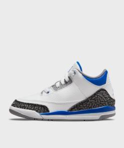 Air Jordan Retro 3 (PS)